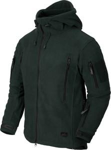 Zielona bluza HELIKON-TEX z polaru