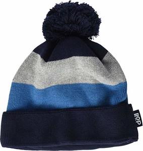 f2a36d31c1aa69 wełniane czapki robione na drutach - stylowo i modnie z Allani