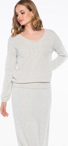 Sweter POTIS & VERSO z wełny