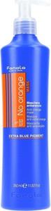 Fanola No Orange | Maska neutralizująca ciepłe odcienie ciemnych włosów 350ml - Wysyłka w 24H!