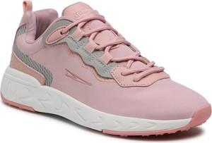Buty sportowe Sprandi w sportowym stylu
