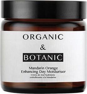 """Organic & Botanic Krem na dzień """"Mandarin Orange"""" - 50 ml"""