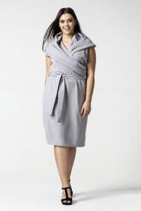 d037bee388 sukienki dla puszystych lublin - stylowo i modnie z Allani