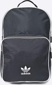 Czarny plecak męski Adidas Originals