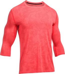 Różowa bluza Under Armour