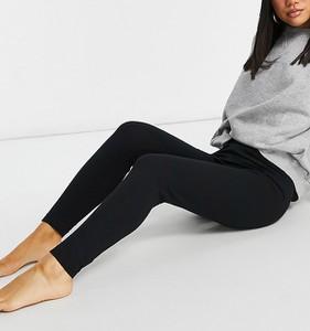 Czarne legginsy Asos