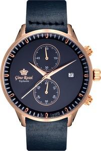Zegarek Gino Rossi Exlusive -VISO- E12463A-6F3