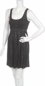 Czarna sukienka Express na ramiączkach