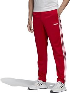 Spodnie Adidas z dresówki