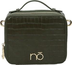 Zielona torebka NOBO średnia