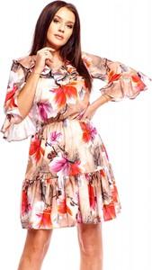 Sukienka Monariss w stylu casual