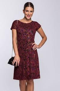 bc135c2e39 sukienka czarna rozmiar 48 - stylowo i modnie z Allani