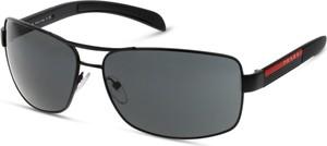 PRADA VPS54I 1BO-1A1 - Okulary przeciwsłoneczne - prada
