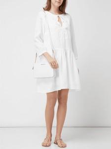 96957b775e sukienki lniane białe - stylowo i modnie z Allani