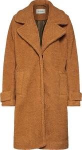 Brązowy płaszcz ModstrÖm w stylu casual