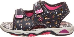 Buty dziecięce letnie Primigi na rzepy ze skóry