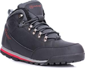 91c58ed1 buty gumowe męskie krótkie ocieplane - stylowo i modnie z Allani