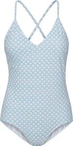 Niebieski strój kąpielowy InWear