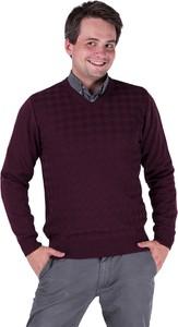 Sweter M. Lasota z bawełny