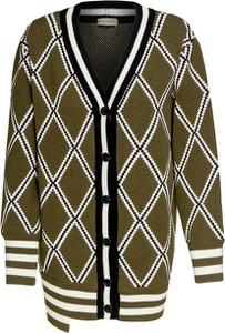 Sweter MRZ z wełny
