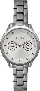 Zegarek FURLA - Metropolis 1016563 W486 I49 Color Silver