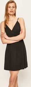 Sukienka Volcom z dekoltem w kształcie litery v