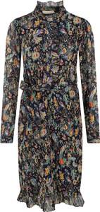 Sukienka Tory Burch mini w stylu casual