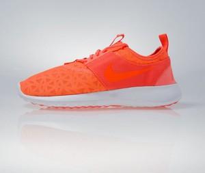 Sneakersy Nike z płaską podeszwą
