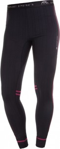 Thermo pants womens ALPINE PRO SUSY