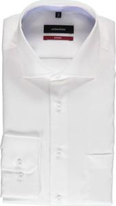 Koszula Seidensticker z długim rękawem z bawełny