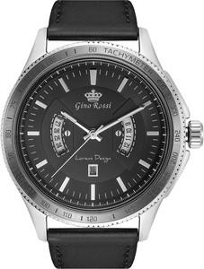 Zegarek męski Gino Rossi 10629A - 1A1