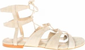 Sandały Vero Moda