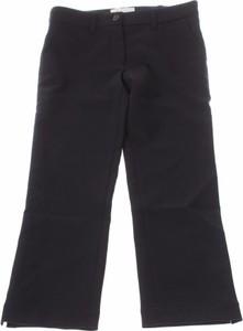 Czarne spodnie dziecięce Gucci