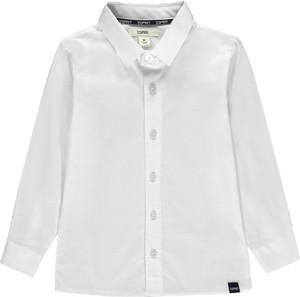 Koszula dziecięca Esprit z bawełny