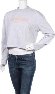 Bluzka Undiz z długim rękawem z okrągłym dekoltem