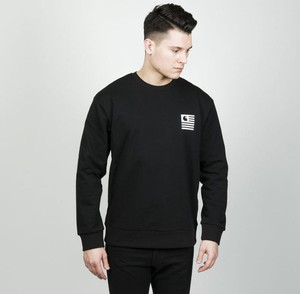 Czarna bluza Carhartt WIP
