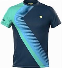 T-shirt Smmash z krótkim rękawem