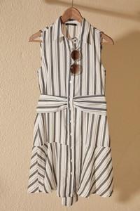 Sukienka Trendyol w stylu casual bez rękawów