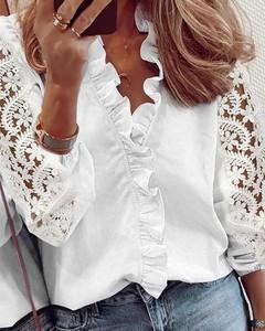 Koszula Kendallme z długim rękawem
