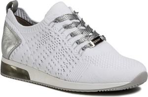 Buty sportowe ara sznurowane z płaską podeszwą