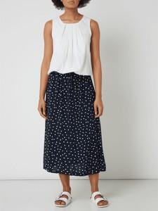 Spódnica Montego midi w stylu casual