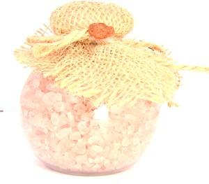 Ambertic-em Sól do kąpieli z ekstraktem z bursztynu i borowiną
