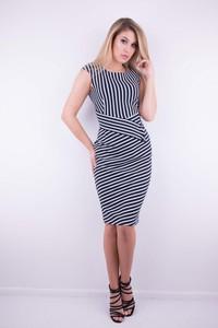 faba29bf4a sukienki w rozmiarze 40 - stylowo i modnie z Allani
