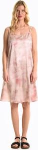 Sukienka Gate w stylu casual na ramiączkach