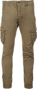 Spodnie Multu w stylu casual