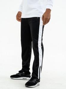 Spodnie sportowe Eleven z dresówki