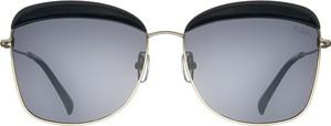 Srebrne okulary damskie Belutti