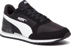 Czarne buty sportowe Puma