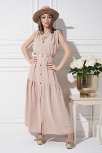 Sukienka Ella Boutique koszulowa