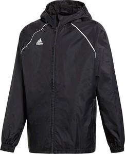 Czarna kurtka dziecięca Adidas